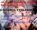 Evento Solidario