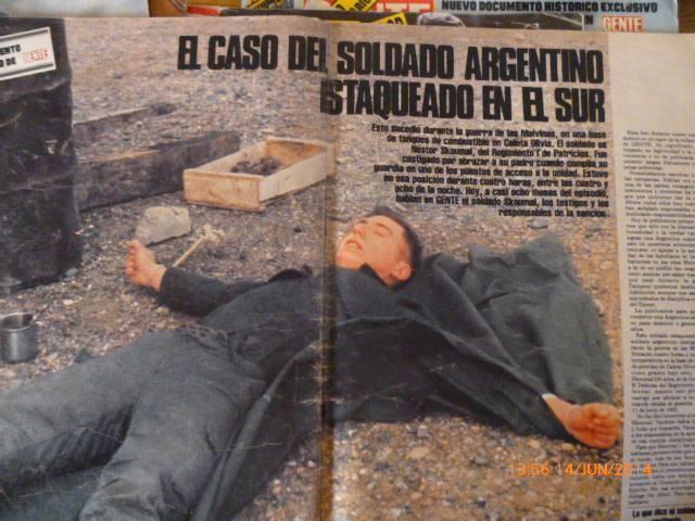 Estaqueos 1982